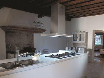 Как сохранить свежий воздух на кухне