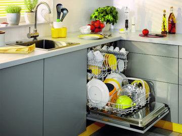 Нужна ли посудомоечная машина?