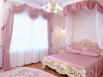 Какие шторы выбрать в спальню? Рассматриваем варианты