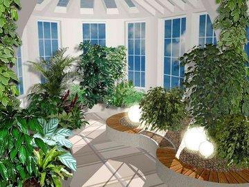 Три веточки хризантемы — против 77% микробов. Цветы в вашем доме