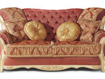 Вам нужен диван? Давайте разберемся, как его выбрать и из чего он состоит