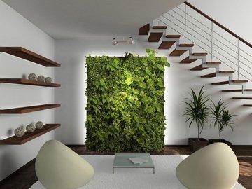 Экоматериалы для вашего дома - простота, красота и здоровье