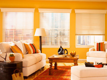 Сомневаетесь: жалюзи или шторы? Рассказываем о жалюзи как элементе интерьера