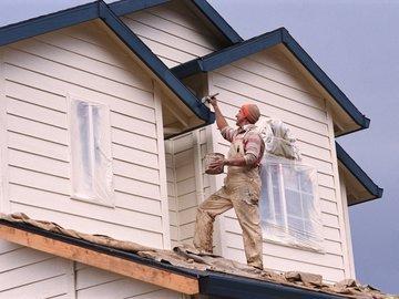 Планируете красить дом? Наши советы вам в помощь