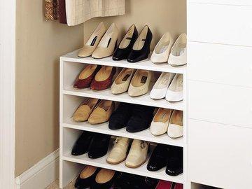 9 оригинальных идей хранения обуви. Подойдут каждому. Избавят от беспорядка в прихожей