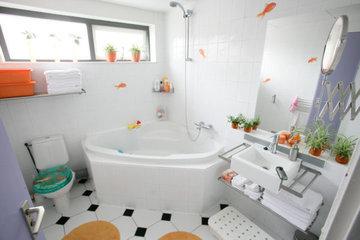 Вещи, которые помогут сделать ванную комнату красивее