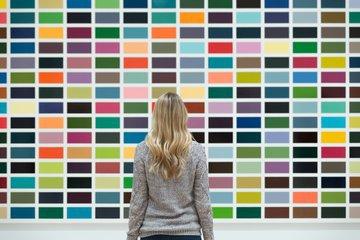 Психология цвета: как выбрать цвета интерьера?