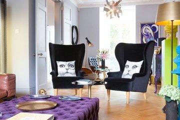Дизайн интерьера квартир в стиле фьюжн