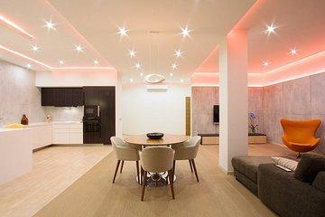 Освещение в доме: как сделать его правильным