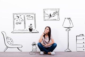Ошибки в интерьере,  которые мешают вашей квартире стать идеальной