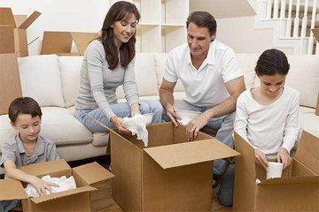 Важные пункты при подготовке к переезду