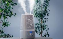 Выбираем ионизатор воздуха для дома