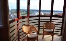 Как сделать балкон частью жилого помещения?