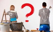 Четыре распространенные ошибки в дизайне интерьера