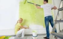 Советы по обустройству квартиры для молодой семьи