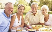 Как ужиться на даче с родственниками
