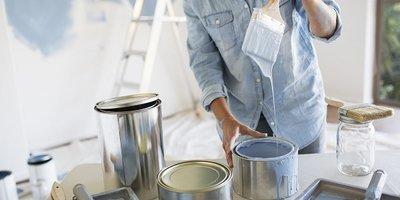 Пять идей, чтобы упростить ремонт