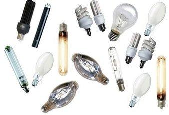 Какие лампы выбрать для люстры?