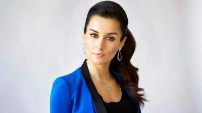 Канделаки рассказала, почему к женщине не обращаются «жирафиха»
