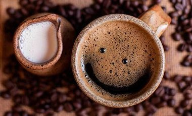 Кофеманам не грозит диабет