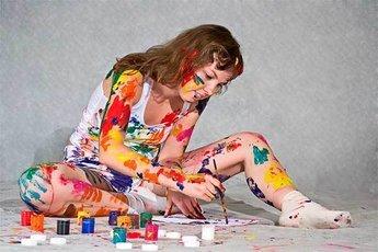 Пять ошибочных мнений о творческих людях