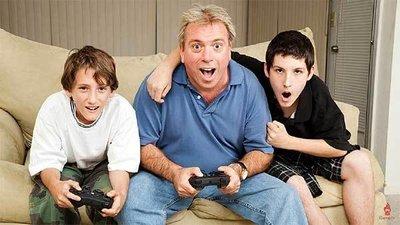 Почему мужчины любят своих племянников?