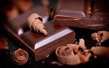 Ученые нашли новую пользу от шоколада