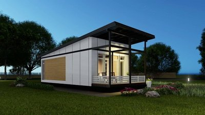 Как сделать свой дом более экологичным (часть 1)