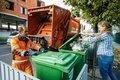 Названа главная сложность новой оплаты вывоза мусора