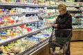 Исследование: россияне готовы переплатить за натуральные продукты