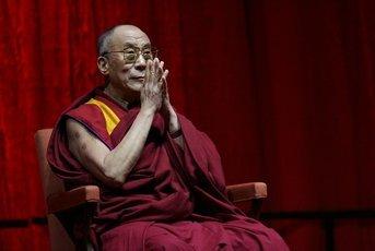 12 секретов счастья от Далай-Ламы