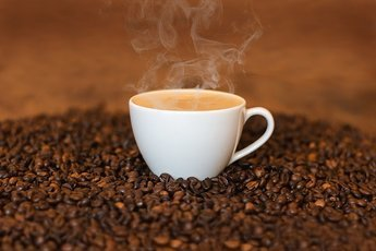 Кофе: все за и против