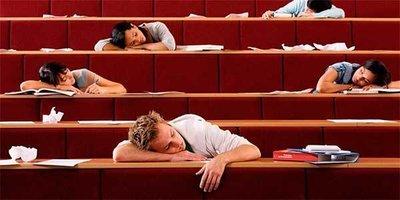 Как превратить сон в учебный процесс