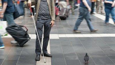 """Ослепшие смогут видеть фосфеновые """"картинки"""""""