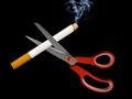 Как бросить курить и остаться стройной