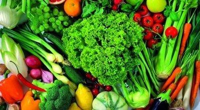 Съеденные овощи с нитратами сохраняют зрение
