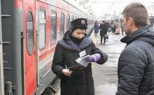 """""""Невозвратный"""" плацкартный билет купить не дает закон"""