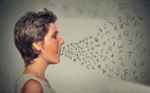 Ксеноглоссия - когда говоришь на чужом языке