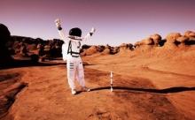 Чешуя и рыбные кости пригодятся при строительстве баз на Марсе