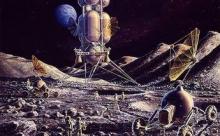 Эксперимент по подготовке к полету на Луну стартует в Москве
