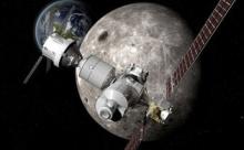 """NASA не будет вместе с Россией строить космический корабль """"Союз"""""""