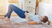 Почему опасно носить узкие джинсы