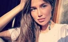Алекса заявила, что не страдает анорексией