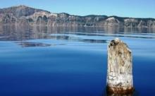 Загадочному чурбану из озера Крейтер исполнилось 450 лет