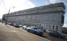 Московский дом-корабль – стройка длиной в 20 лет