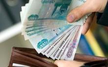 У каждой российской семьи есть лишние 37 000 рублей