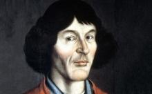 Познавательные факты о Копернике