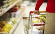 Как в супермаркете появились тележки