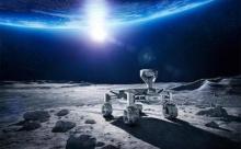 NASA запустит свой первый луноход в 2023 году