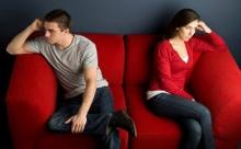 Три главные ошибки мужчин в отношениях с женщиной